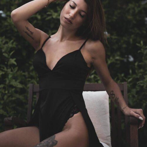Giorgia Emme