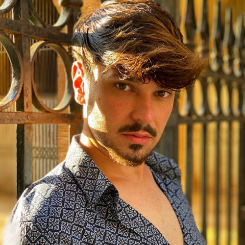 Nicholas Amato
