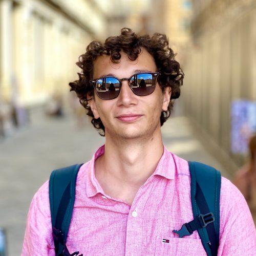 Matteo Enrico