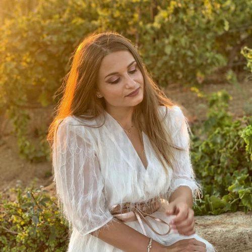 Giorgia Mamone