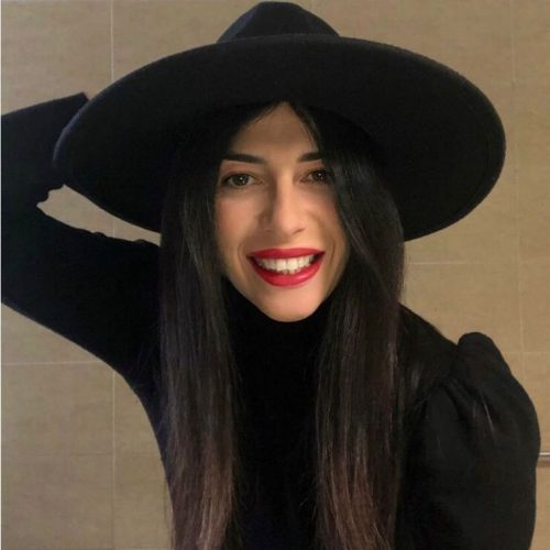 Giulia Egho